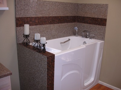 High Quality Walk In Bathtub Installation By Independent Home Products, LLC