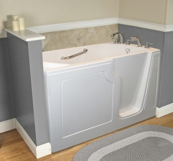 Walk in Bathtub Pricing in Gastonia