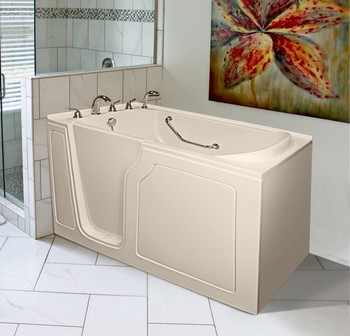 Walk in Tubs Installed